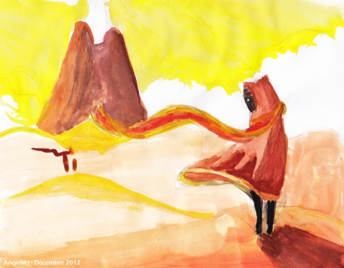 Journey Aquarelle