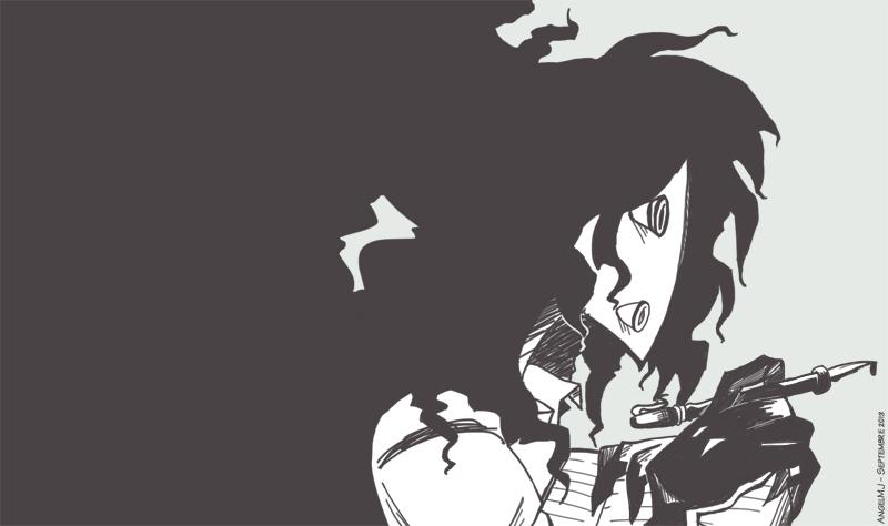 D027-BlackFowl1