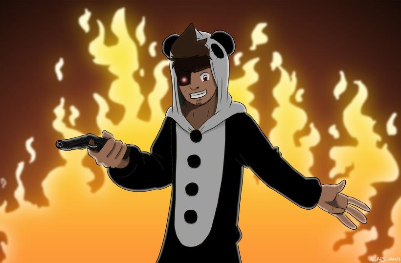 PandaFire