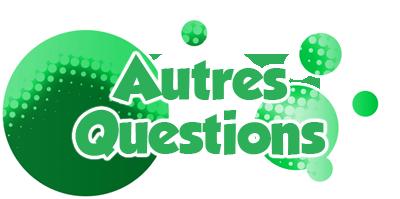 QuestionsAutre