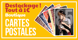 Boutique Cartes Postales